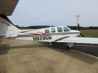 Select Aviation Services, L L C
